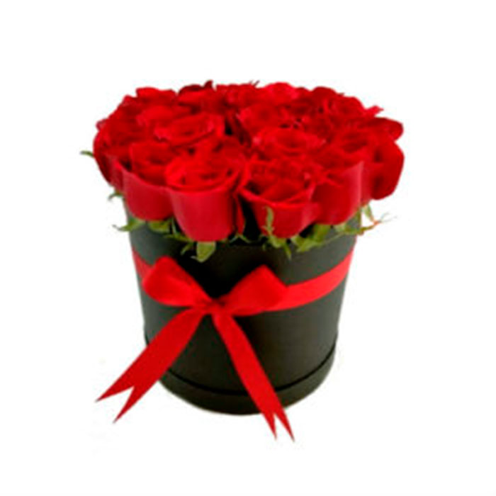 Bouquet-de-Resos-Rojas