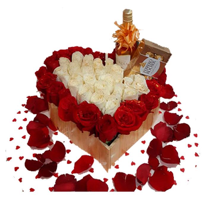 Corazon-Rosas-y-Chocolates