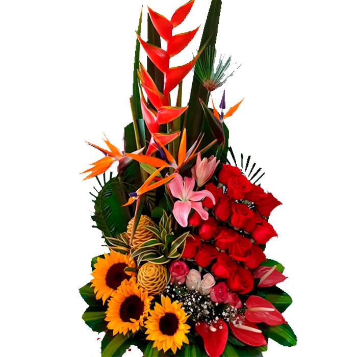 Diseño-floral-Exclusivo_Flores Cali es Cali