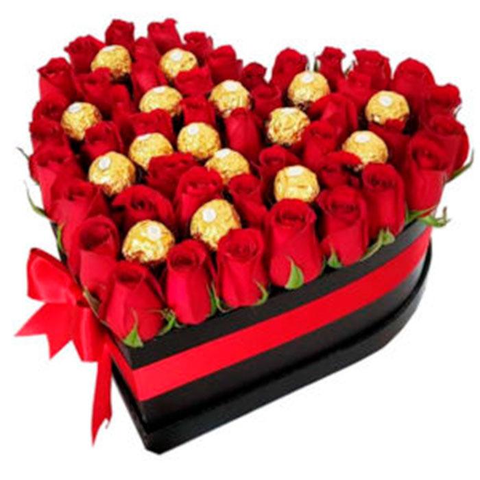 Rosas-Rojas-Con-Chocolates_Flore Cali es Cali