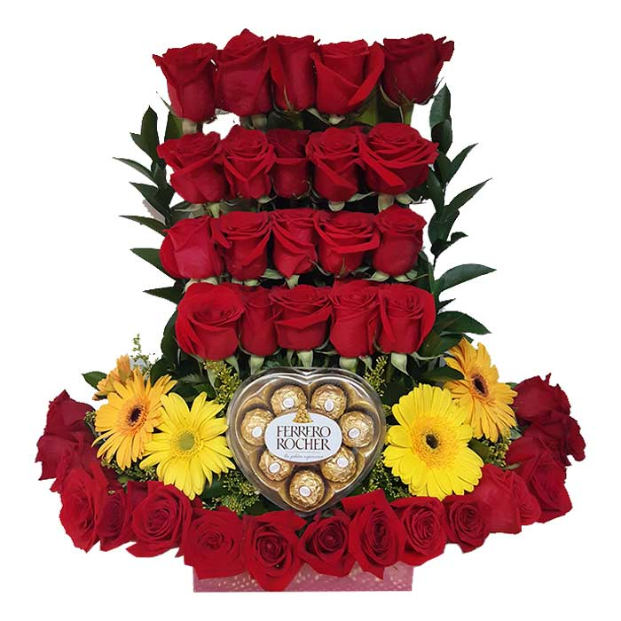 Arreglo-Floral-Solo-Amor_Floristerias-en-cali