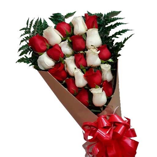 Rosas-en-Bouquet_Floristeria-flores-Cali-es-Cali