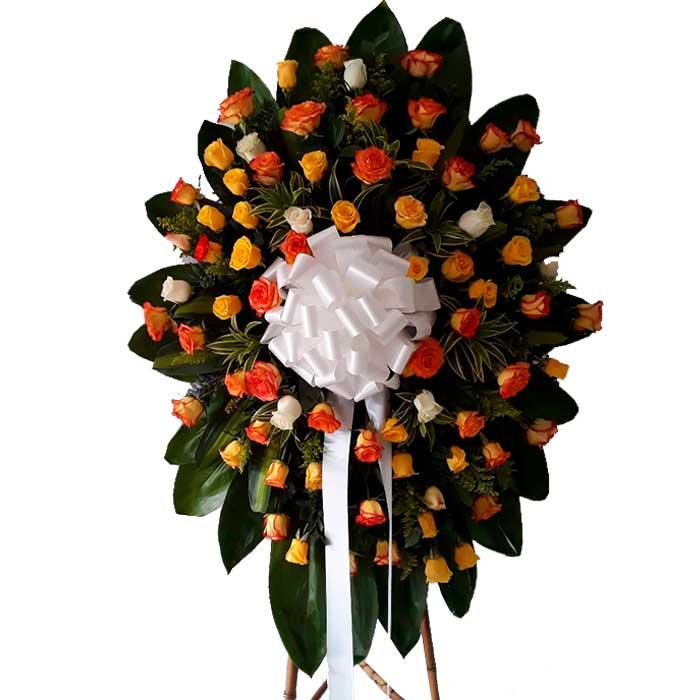 coronas-funebres-Lindas_Floristeria-flores-Cali-es-cali-