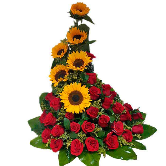 Arreglo-girasoles-y-Rosas_Flores-Cali-