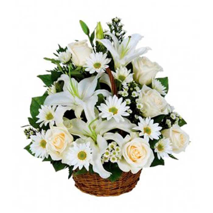 Flores Condolencias Sufragios_Floristeria